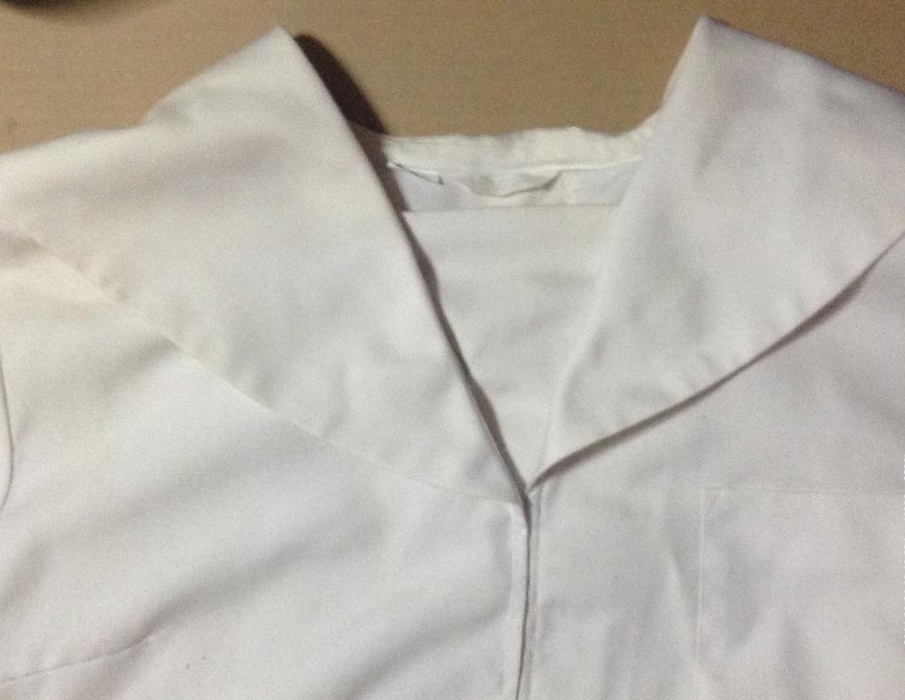 セーラー服制服